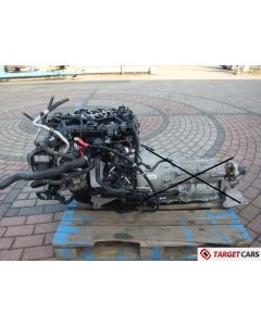 BMW 520D F10 ENGINE 09-2013 N47D20O1 1995C EU6