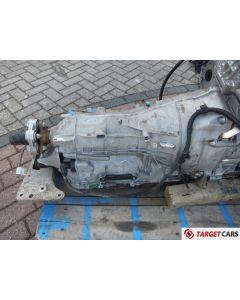 BMW 520D F10 AUTOMATIC GEARBOX 09-2013 GA8HP-45Z