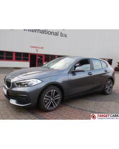 BMW 116D F40 HATCH 10-19 2761KM GREY EURO 6D LHD