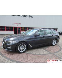 BMW 520D TOURING G31 AUT LEATHER 06-17 70695KM GREY LHD