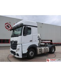 MERCEDES-BENZ ACTROS 1945LS 963-4-A F13 AUT 4x2 TRUCK TRACTOR 01-18 184566KM WHITE EURO6 LHD