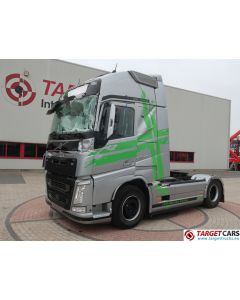 VOLVO FH540 PERFORMANCE EDITION I-SHIFT DUAL CLUTCH TRUCK 550HP 4x2 TRACTOR 05-17 129503KM SILVER EURO6 LHD
